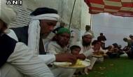 मुरादाबाद: मुस्लिमों की शादी में मजबूरन परोसी गई वेज बिरयानी