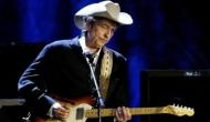 Bob Dylan all set to accept his Nobel Prize