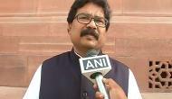 Two staff members of Maharashtra Sadan sacked after BJP MP's complaint