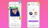 Heel the World app: a Tinder for female friendships?