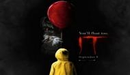 New terrifying 'IT' trailer is here to give you nightmares