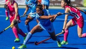 Women's HWL: Coach Sjorne Marijne says India ready to make good start