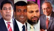 राष्ट्रपति यामीन की तानाशाही ख़त्म करने के लिए मालदीव के नेता एकजुट