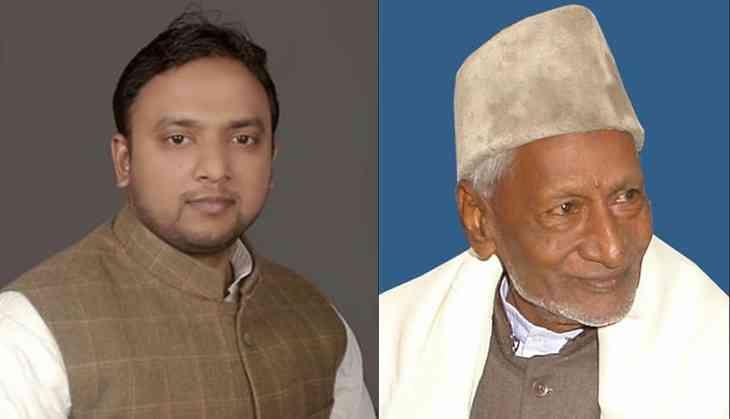 Language row in UP Assembly: Sanskrit allowed, Urdu not
