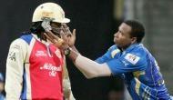 कहीं पड़ा थप्पड़ तो किसी ने मुंह पे लगाया टेप, जानिए IPL की 5 बड़ी लड़ाइयां