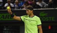 Miami Open: Rafael Nadal cruises past Jack Sock to reach semis