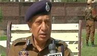 Pak using social media to instigate Kashmiri youth: Jammu & Kashmir Police chief