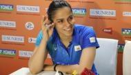 India Open: I am already world no 1, says Saina Nehwal