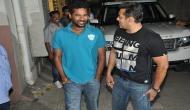 Prabhu Deva considers Salman Khan as the X factor