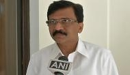 Shiv Sena dubs Air India 'mafia goons'