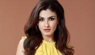 Had a huge crush on Sanjay Dutt, says Raveena Tandon