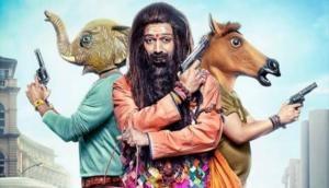After John, Hrithik and Aamir YRF introduces the real bank chor – Riteish Deshmukh.