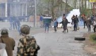 'What drives Kashmir's youth to fearlessness? That's the issue'