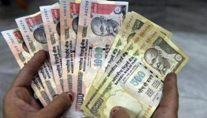Demonetised currency seized in Thane, three held