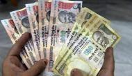 नोटबंदी के 8 महीने बाद भी नोटों की गिनती कर रहा है RBI
