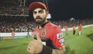 IPL 10: विराट नहीं देंगे रायल चैलेंजर्स बैंगलोर का साथ