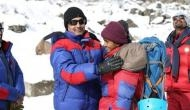 Poorna movie review: A beautiful story rests on top of Mt Everest