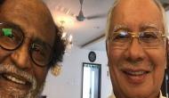 Rajinikanth rebuffs reports of becoming Malacca's brand ambassador