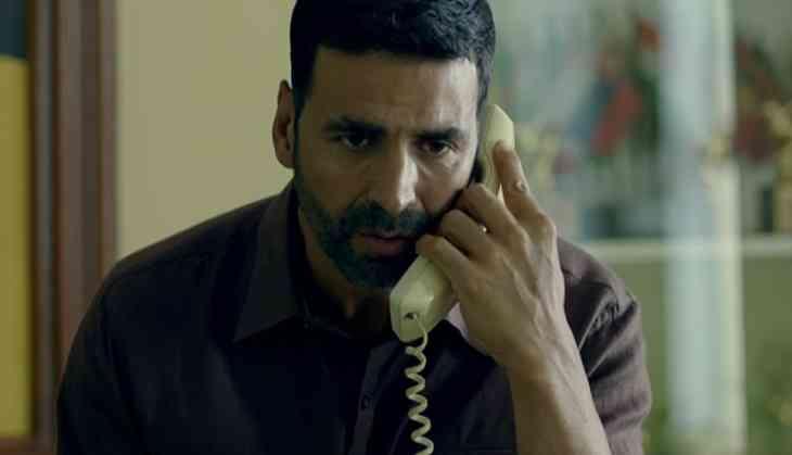 Take back National Award if you want: Akshay Kumar
