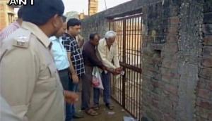 योगी के बाद नीतीश ने लगाई नकेल, बिहार में 7 अवैध बूचड़खानों पर गाज