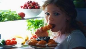 Eating six meals daily improves obese people's blood sugar level