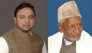 यूपी विधानसभाः संस्कृत को हां और उर्दू को ना