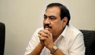 महाराष्ट्रः भाजपा नेता एकनाथ का दाउद इब्राहिम से रिश्ता नहीं, व्हिसल ब्लोअर गिरफ़्तार