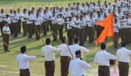 पश्चिम बंगाल: पूर्व आईएएस और आईपीएस अफसरों को आरएसएस देगा ट्रेनिंग