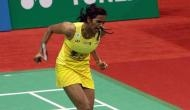 Shuttler PV Sindhu achieves career's best rankings, becomes World No 2