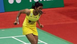 India Open: Sindhu to face Zhang in title clash