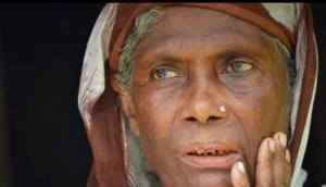 This Bangladeshi woman can tell you how real climate change is