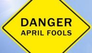 April Fool's Day: Were you fooled by these hilarious pranks?