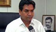 टैंकर घोटाले का पर्दाफाश करने जा रहे मंत्री कपिल मिश्रा की कुर्सी गई