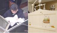 करण जौहर के जुड़वा बच्चों के लिए गौरी ने सजाया घर, देखें तस्वीरें