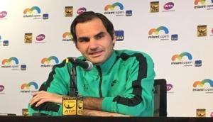Grand finale: Rafael Nadal to battle Roger Federer in Miami Open