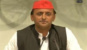 Akhilesh Yadav on Maharashtra: 'Ab to lagta hai ki, jiska Governor uski sarkar'