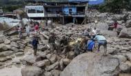 कोलंबिया में भूस्खलन से 250 की मौत, 200 लापता