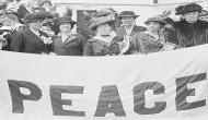 Why women's peace activism in World War I matters now