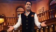 काॅमेडी टीवी शो की रेटिंग गिरने के बाद कपिल शर्मा ने  ट्विटर पर निकाला गुस्सा