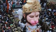मंदिर के पुजारी ने किया खुलासा, बताया- केजरीवाल कब से आ रहे हैं हनुमान मंदिर