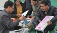 यूपी में नगर निकाय चुनाव में EVM का होगा इस्तेमाल