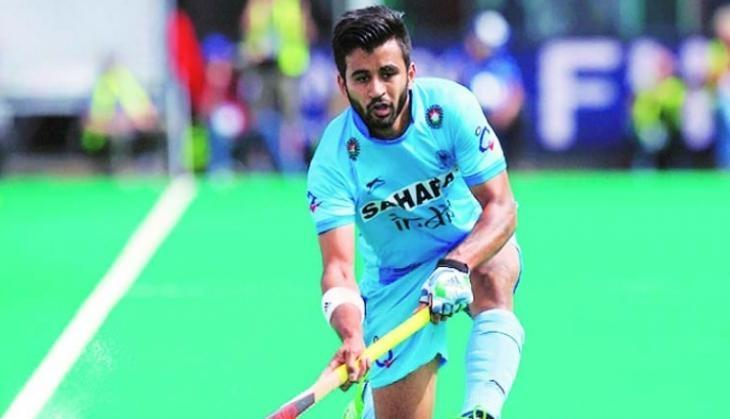 Manpreet Singh: Untold story behind a talented hockey player who plays for his country