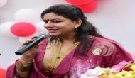सपा महिला सभा की पूर्व प्रदेश अध्यक्ष श्वेता सिंह ने छोड़ी पार्टी