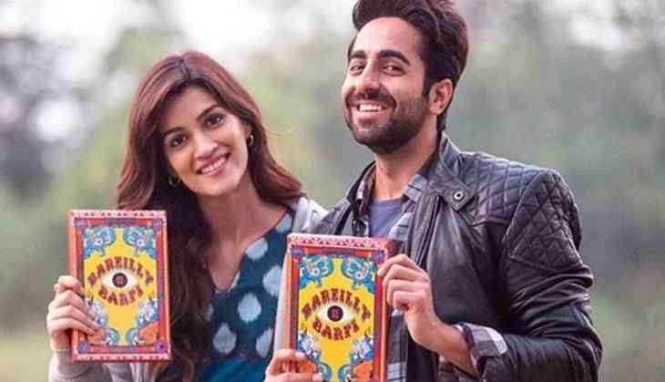 Bareilli Ki Barfi trailer: Rajkummar and Ayushmann hilariously fight for Kriti
