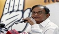 Chidambaram criticizes Tarun Vijay's racist remark
