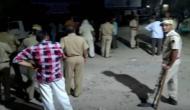 राजस्थान: गोरक्षकों की बर्बर पिटाई से ज़ख़्मी मुस्लिम की मौत