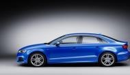 बेहतरीन माइलेज देने वाली Audi A3 फेसलिफ्ट 30.50 लाख में लॉन्च
