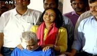 मौत को मात: आतंकियों की 9 गोलियां झेलकर भी 50 दिन बाद जीता 'चीता'