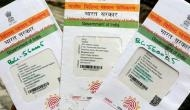 Aadhaar now mandatory for opening bank account, transactions of over Rs 50,000: Centre