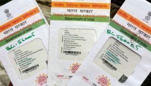 SC to hear plea against Aadhaar Act as money bill in November
